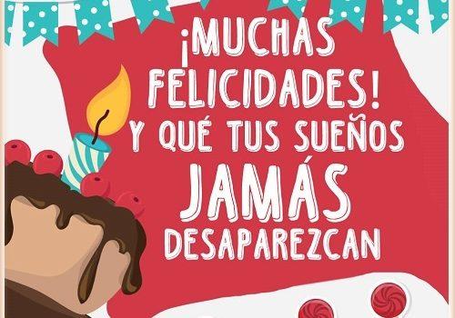 Bonitos Tarjetas De Cumpleaños Para Un Amigo Tarjetas De