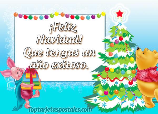 Mensajes de Feliz Navidad para Felicitar
