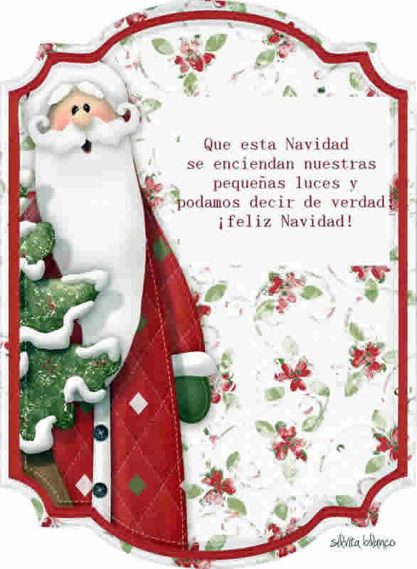 Mensajes de Navidad para felicitar
