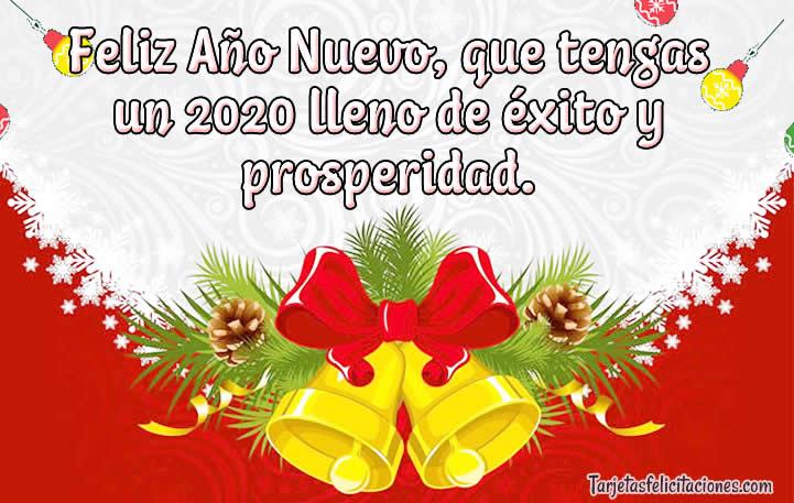 Felicitaciones Navideñas Navidad Y Año Nuevo Para Facebook