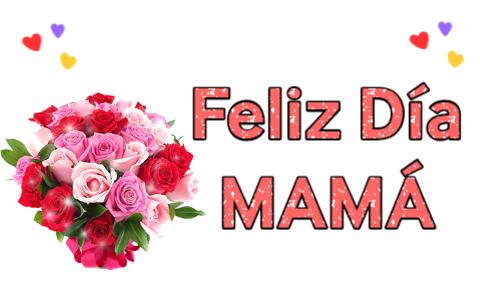 Frases de Feliz día mamá
