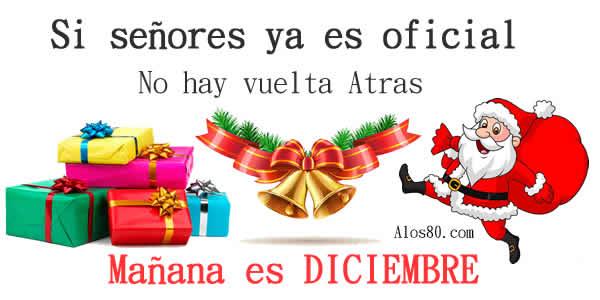 Imágenes de Feliz mes de diciembre