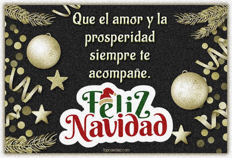 Imágenes de Feliz Navidad para Saludar