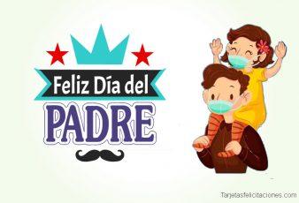 Tarjetas para el felicitar el día del padre
